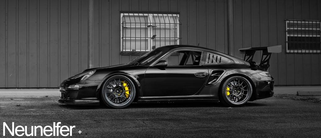 911 GT3 Turbo