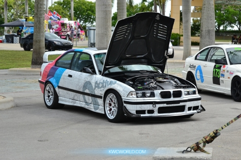 The BMW Event wcworld-0130