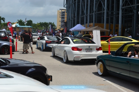 The BMW Event wcworld-0566